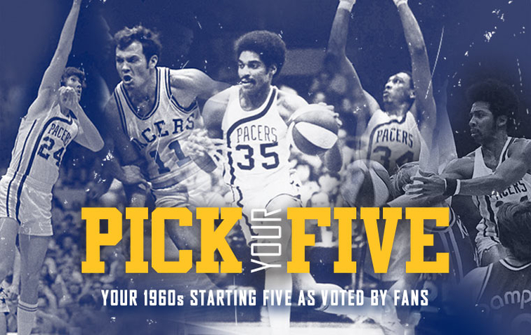 Pick Your Five