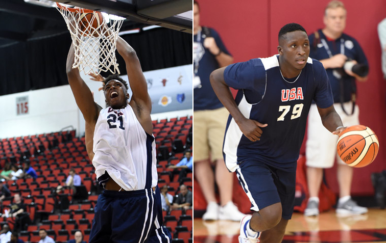 01e18a0d1348 Oladipo and Turner Named to USA Basketball s 2018-20 Roster ...