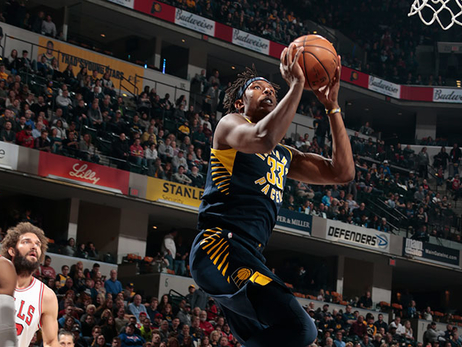 Game Rewind: Pacers 125, Bulls 86