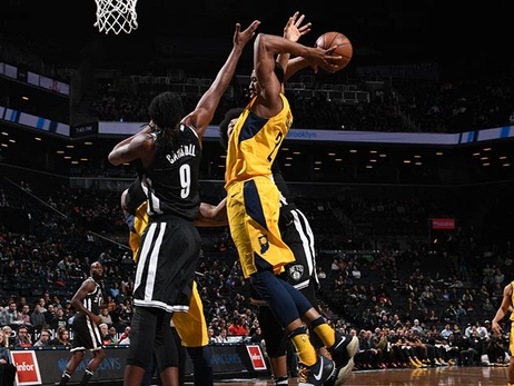 Game Rewind: Pacers 108, Nets 103