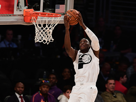 2018 All-Star Sunday: Oladipo Makes All-Star Debut