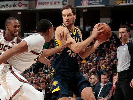 Game Rewind: Pacers 92, Bucks 89