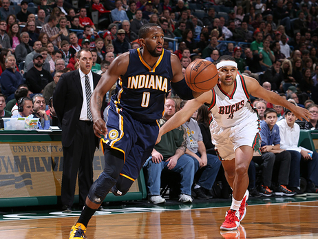 The Pacers' Last 10 Games Against the Bucks