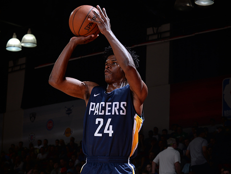 Game Rewind: Pacers 88, Cavaliers 93 (Summer League)