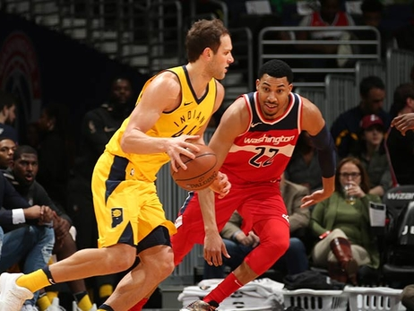Game Rewind: Pacers 102, Wizards 109
