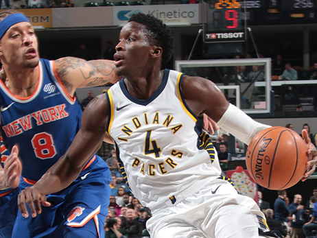 Game Rewind: Pacers 115, Knicks 97