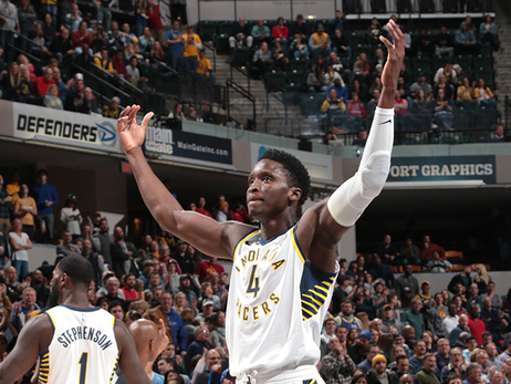 Game Rewind: Pacers 126, Nuggets 116 (OT)
