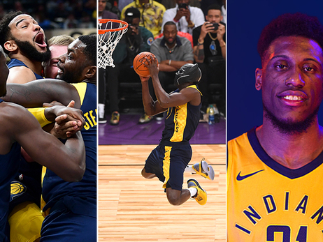 The 10 Most-Read Stories on Pacers.com in 2018