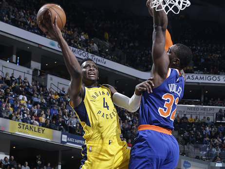 Game Rewind: Pacers 110, Knicks 99
