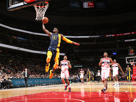 Game Rewind: Pacers 98, Wizards 95