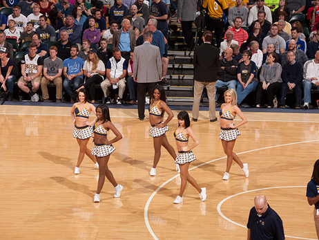 Indiana Pacemates