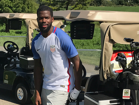 Aaron Brooks Knows His Job; That's Why He Picked the Pacers