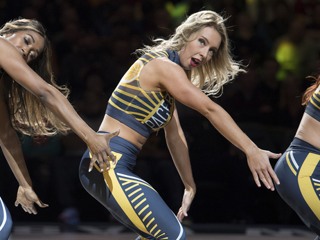 Pacemates: January 12, 2018