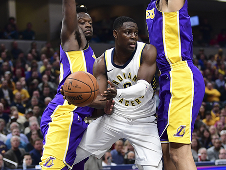 Phone Call Helps Bring Collison's Best Season