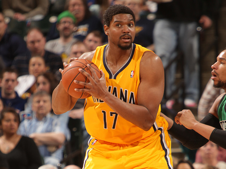 Player Review 2014: Andrew Bynum