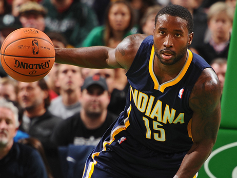 Player Review 2014: Donald Sloan