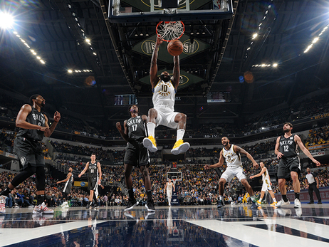 Pacers' Early Wins Have Deeper Meaning