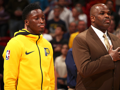 McMillan to Oladipo: You Don't Have to Do it All