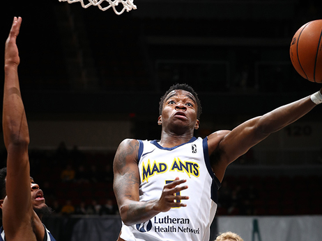 The Fort Report: Hot Start to 2019 for Mad Ants