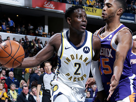 Pacers Defeat Complacency, Ready for Bigger Challenge