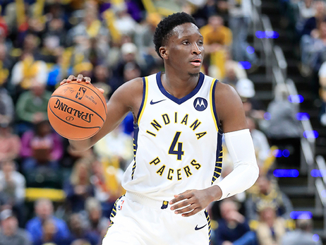 Oladipo Fifth in Third Fan Returns for 2019 All-Star Voting