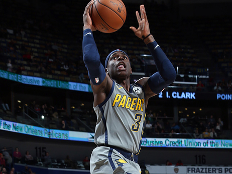 Player Review 2019: Aaron Holiday