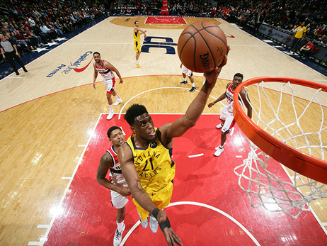 Game Rewind: Pacers 119, Wizards 112