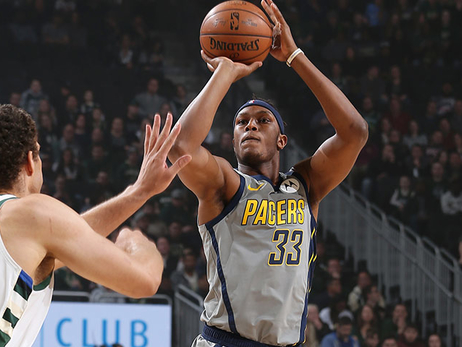 Game Preview: Pacers at Clippers