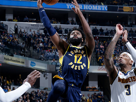 Player Review 2019: Tyreke Evans