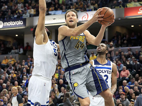 Player Review 2019: Bojan Bogdanovic