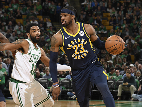Pacers Find a Painful Path to Defeat