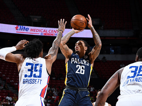 Game Rewind: Pacers 86, Clippers 75
