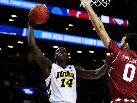 Peter Jok: 2017 Draft Prospect