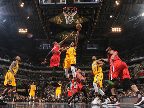 Game Rewind: Pacers 118, Trail Blazers 111