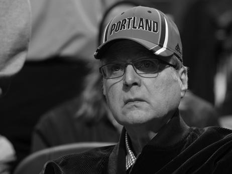 Statement on the Passing of Paul Allen