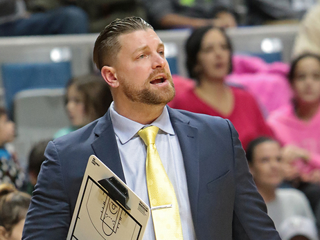 Steve Gansey Named Head Coach of Pacers Summer League Team