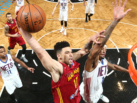 The Fort Report: Mad Ants with Dramatic Road Win