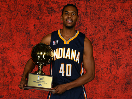 Slam Dunk Contest Champion Glenn Robinson III to Appear in IPL 500 Festival Parade