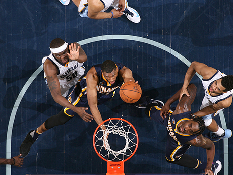Game Rewind: Pacers 97, Grizzlies 110