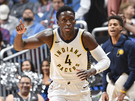Pacers Coming Together, and Quickly