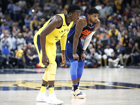 Pacers Stumble in the Spotlight, Ready to Move on