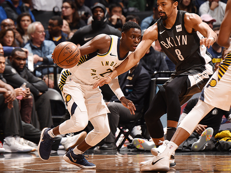 Darren Collison, Spencer Dinwiddie
