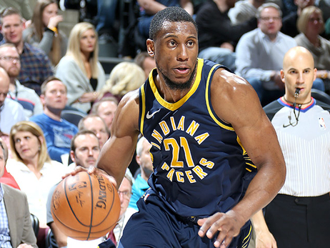 Game Preview: Pacers at Trail Blazers