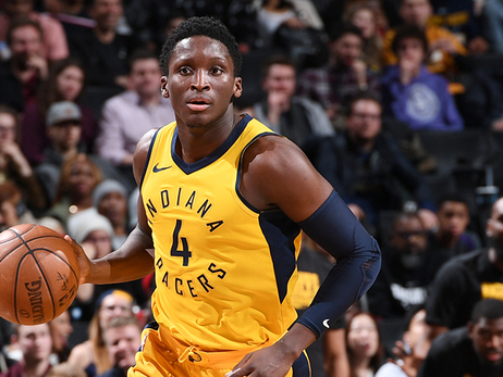 Game Preview: Pacers at Pelicans