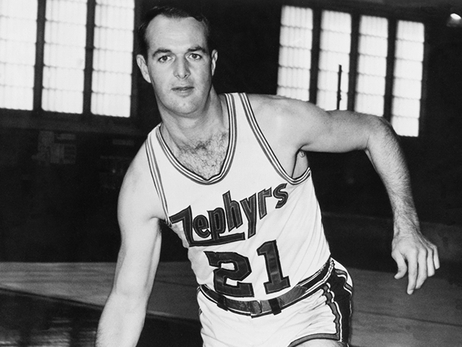 Leonard Was Indiana Basketball Legend Even Before Pacers Career