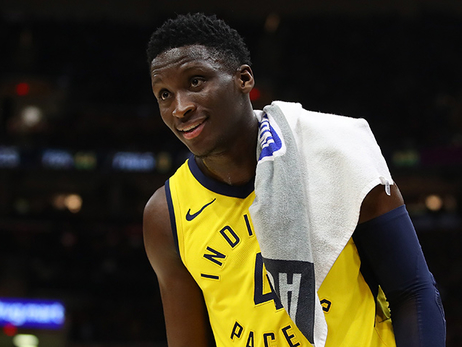 Spirits High, History Favorable for Pacers in Game 6