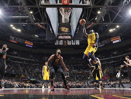 Game Rewind: Pacers 101, Cavaliers 105 (Game 7)