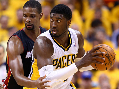 Pacers Trade Hibbert to Lakers; Acquire Future Draft Pick