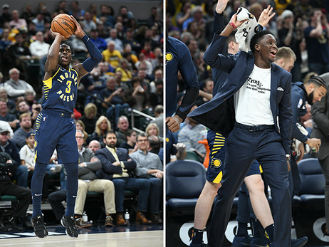 Good Problems Brewing within Pacers