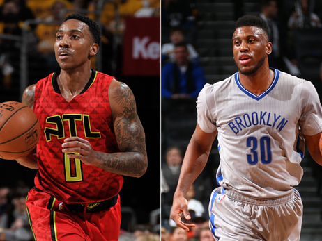 Pacers Acquire Teague, Young in Trades